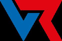 logo virtual race
